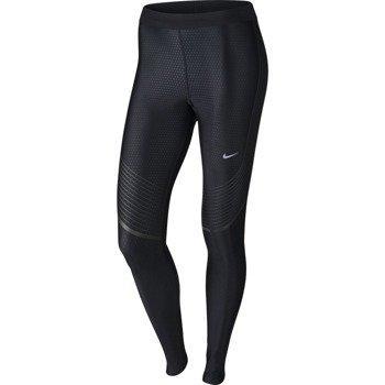 spodnie do biegania damskie NIKE POWER SPEED TIGHT / 719784-010