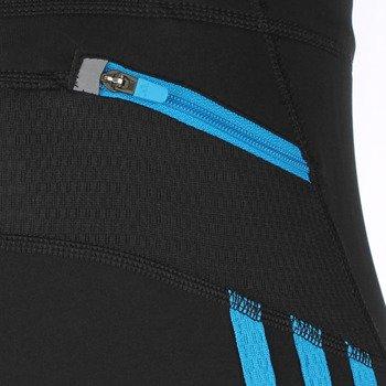spodnie do biegania męskie ADIDAS  RESPONSE 3/4 TIGHTS / D79941