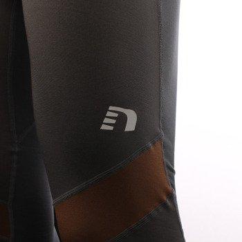 spodnie do biegania męskie NEWLINE IMOTION WARM TIGHTS / 11172-589