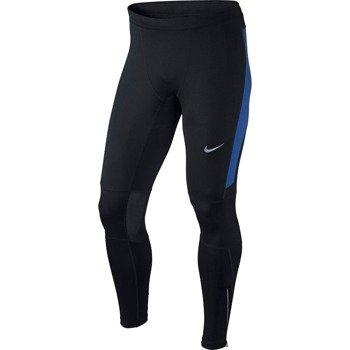 spodnie do biegania męskie NIKE DRI-FIT ESSENTIAL TIGHT LONG / 644256-013