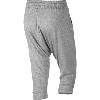 spodnie sportowe damskie 3/4 NIKE AVANT MOVE CAPRI / 620398-063