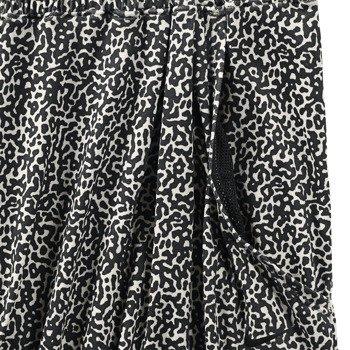 spodnie sportowe damskie 3/4 NIKE AVANT MOVE MEZZO / 629147-259