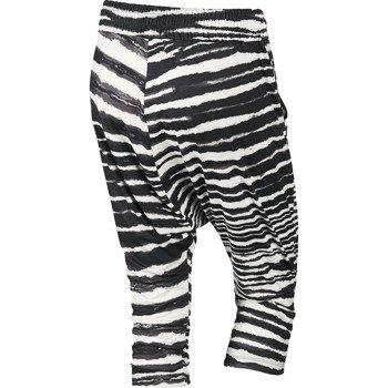 spodnie sportowe damskie 3/4 NIKE AVANT MOVE TIGER CAPRI / 629009-259