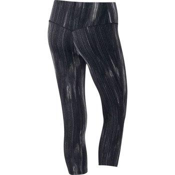 spodnie sportowe damskie 3/4 NIKE LEGENDARY CONCERTO CAPRI / 628032-010