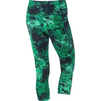 spodnie sportowe damskie 3/4 NIKE LEGENDARY TER FRM TI CPRI / 634806-383