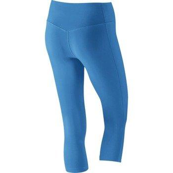 spodnie sportowe damskie 3/4 NIKE LEGENDARY TIGHT CAPRI / 582791-435