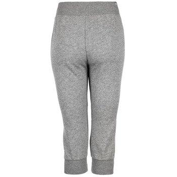spodnie sportowe damskie 3/4 PUMA CAPRI SWEAT PANTS / 829941-03