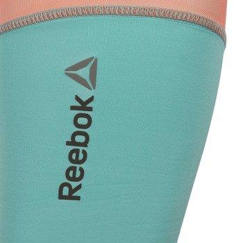 spodnie sportowe damskie 3/4 REEBOK ONE SERIES ELITE TIGHT / B88904
