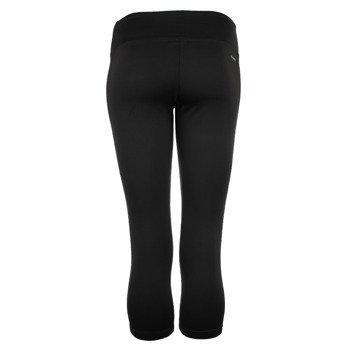 spodnie sportowe damskie ADIDAS BASICS 3/4 TIGHT / AJ9359
