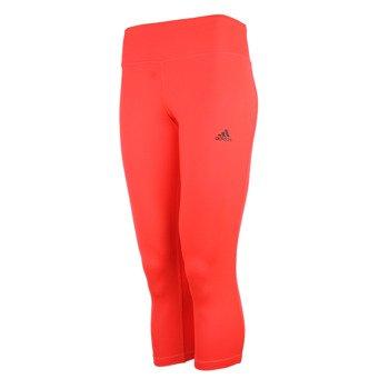 spodnie sportowe damskie ADIDAS BASICS 3/4 TIGHT / AJ9361