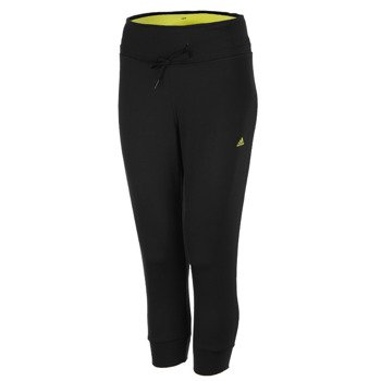 spodnie sportowe damskie ADIDAS CLIMA YOUNG 3_4 PANT