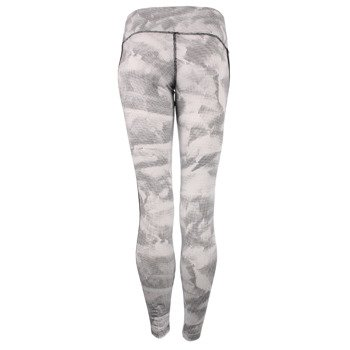 spodnie sportowe damskie ADIDAS ESSENTIALS 3S TIGHT PAPERPRINT / AJ4726