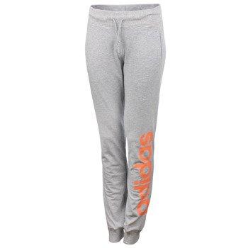 spodnie sportowe damskie ADIDAS ESSENTIALS LINEAR PANT / S20868