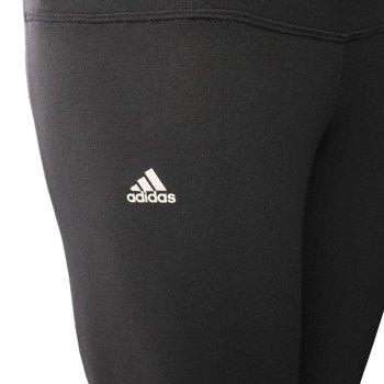 spodnie sportowe damskie ADIDAS ESSENTIALS LINEAR TIGHT / AJ4594
