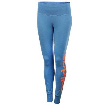 spodnie sportowe damskie ADIDAS ESSENTIALS LINEAR TIGHT / S20864