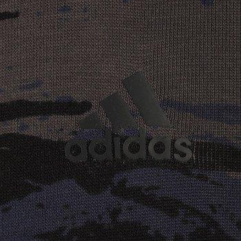 spodnie sportowe damskie ADIDAS ESSENTIALS TIGHT ALLOVER PRINTED / AY4878