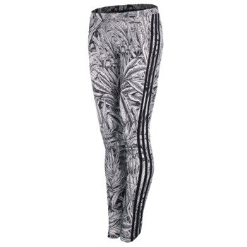spodnie sportowe damskie ADIDAS FARM LEGGING / AB1987