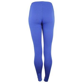 spodnie sportowe damskie ADIDAS LINEAR LEGGING / AJ8175