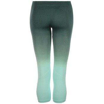 spodnie sportowe damskie ADIDAS SEAMLESS 3/4 TIGHT / M67054