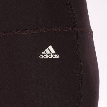 spodnie sportowe damskie ADIDAS STUDIO PURE YOGA TIGHT / M66093