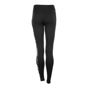 spodnie sportowe damskie ADIDAS TECHFIT CLIMAWARM TIGHT / AA6719