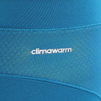 spodnie sportowe damskie ADIDAS TECHFIT CLIMAWARM TIGHT / S94472