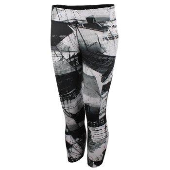 spodnie sportowe damskie ADIDAS ULTIMATE 3/4 TIGHT / S19408