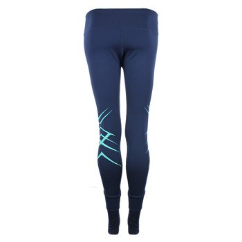 spodnie sportowe damskie ASICS CUFFED TIGHT / 125881-8052