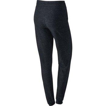 spodnie sportowe damskie NIKE GYM VINTAGE PANT / 726061-010