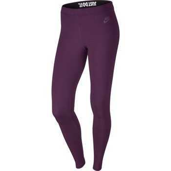 spodnie sportowe damskie NIKE LEG-A-SEE-JUST DO IT / 678834-563