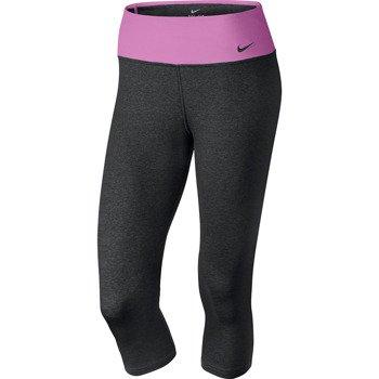 spodnie sportowe damskie NIKE LEGEND 2.0 TI DFC CAPRI / 552141-032