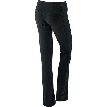 spodnie sportowe damskie NIKE LEGENDARY SLIM PANT / 582792-010