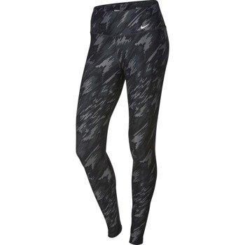 spodnie sportowe damskie NIKE POWER LEGENDARY TIGHT OVERDRIVE / 810971-021