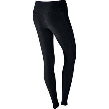 spodnie sportowe damskie NIKE POWER TRAINING  TIGHT / 802954-010
