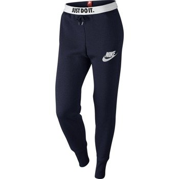 spodnie sportowe damskie NIKE RALLY PANT JOGGER / 809233-451
