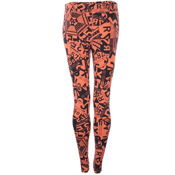 spodnie sportowe damskie REEBOK ONE SERIES LEGGING / B83521