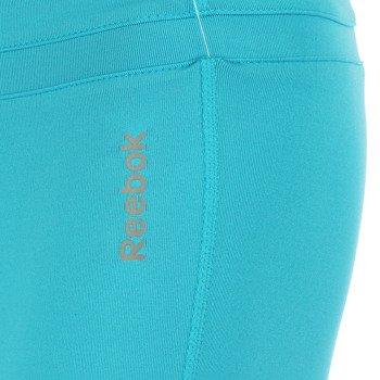 spodnie sportowe damskie REEBOK SPORT ESSENTIALS SKINNY CAPRI / Z80916