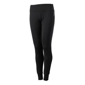 spodnie sportowe damskie REEBOK WORKOUT READY SLIM PANT / AJ3511