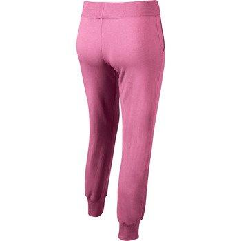 spodnie sportowe dziewczęce NIKE CUFF PANT / 588990-627