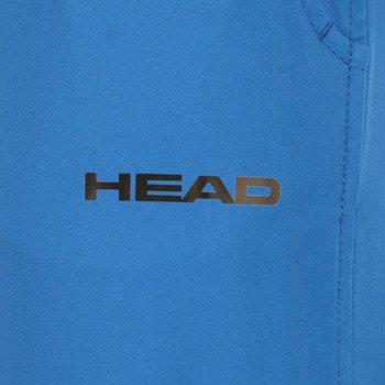 spodnie tenisowe chłopięce HEAD CLUB PANT  / 816035 BL