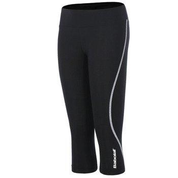 spodnie tenisowe dziewczęce BABOLAT LEGGING TR BASIC GIRL / 42F1498-105