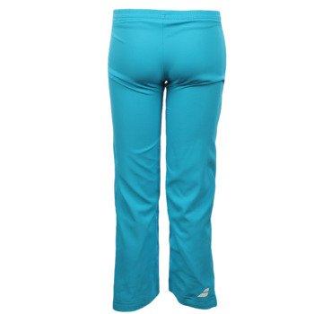 spodnie tenisowe dziewczęce BABOLAT TRACKSUIT PANT MATCH CORE / 42S1429-111