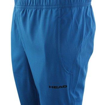 spodnie tenisowe męskie HEAD CLUB PANT / 811625 BL