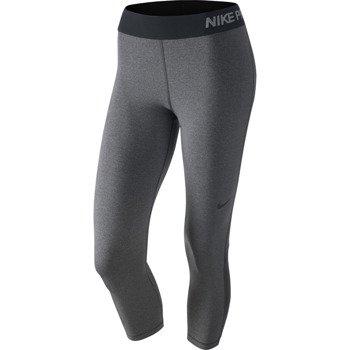 spodnie termoaktywne damskie 3/4 NIKE PRO COOL CAPRI / 725468-021