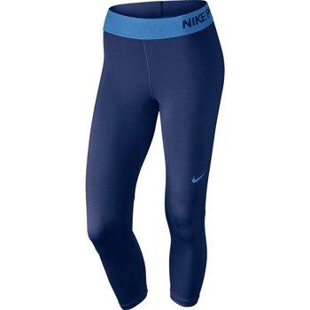 spodnie termoaktywne damskie 3/4 NIKE PRO COOL CAPRI / 725468-456