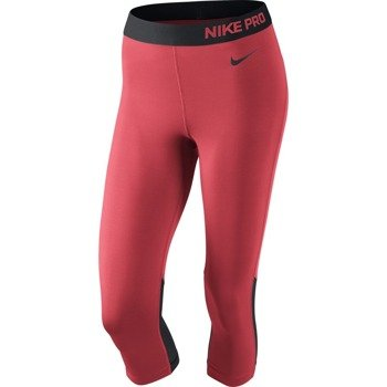 spodnie termoaktywne damskie 3/4 NIKE PRO HYPERCOOL CAPRI 2.0 / 642564-647