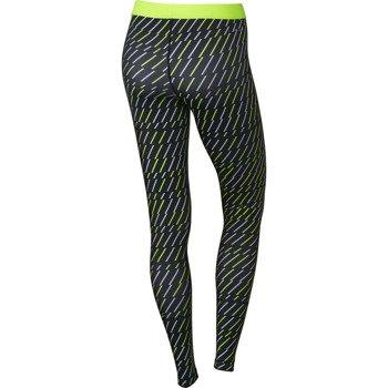 spodnie termoaktywne damskie NIKE PRO BOLT PRINT TIGHT / 684665-010