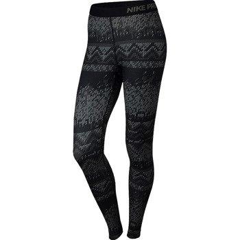 spodnie termoaktywne damskie NIKE PRO HYPERWARM COMPRESSION NORDIC / 622317-010