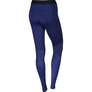 spodnie termoaktywne damskie NIKE PRO HYPERWARM TIGHTS / 685971-456