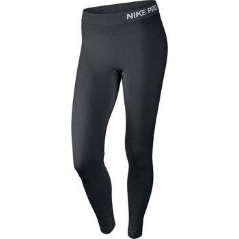 spodnie termoaktywne damskie NIKE PRO TIGHTS / 589367-010